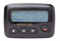 Alphanumeric Pagers